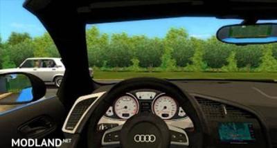 Audi R8 GT Spyder [1.2.5], 2 photo